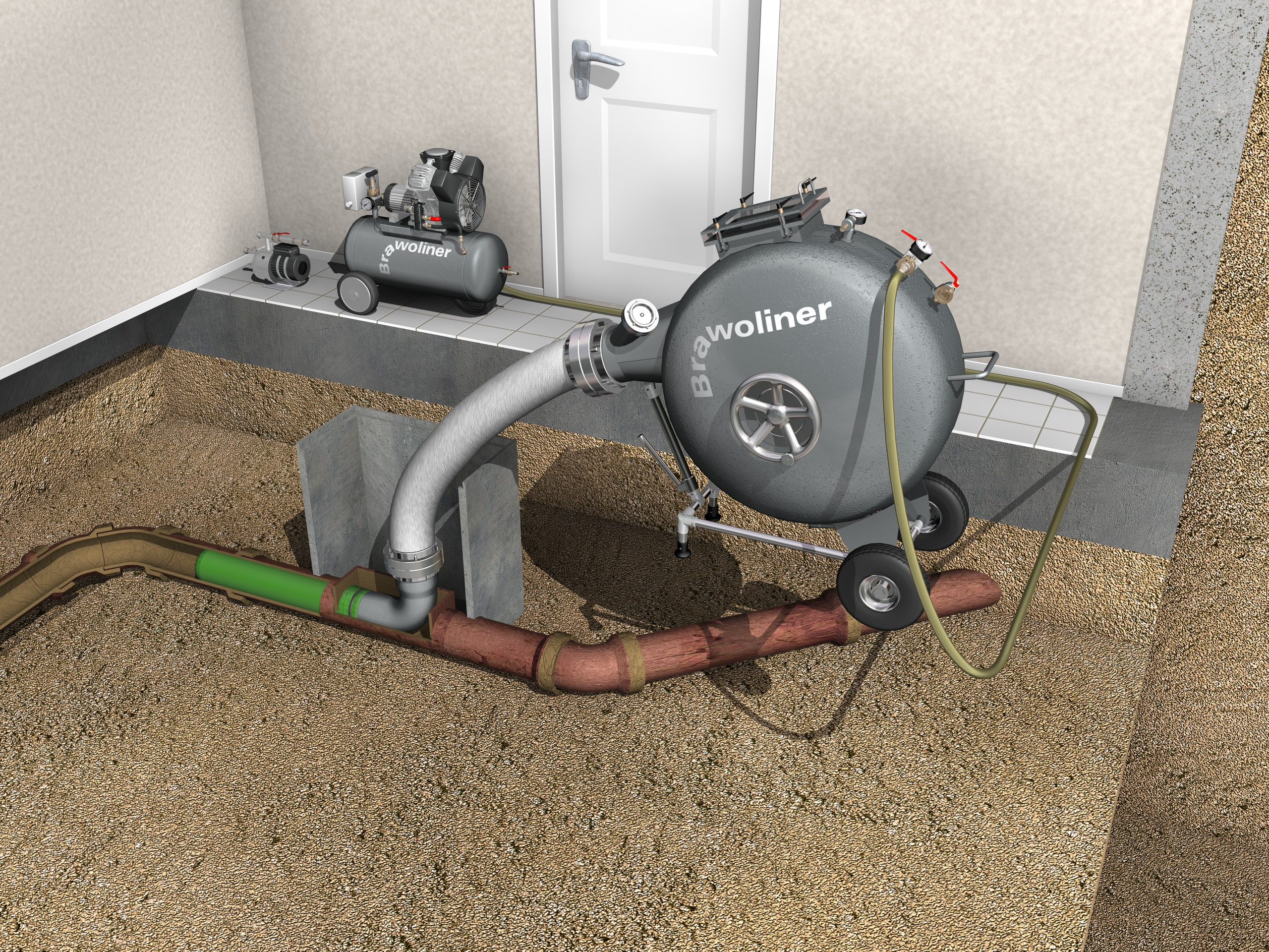 abfluss wagner rohrreinigung und kanalreinigung in neresheim heidenheim aalen donauw rth. Black Bedroom Furniture Sets. Home Design Ideas